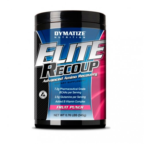 Аминокислота Dymatize Elite Recoup Advanced Recovery System 345 грамм