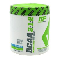 Аминокислоты Muscle Pharm BCAA 3:1:2 215 грамм