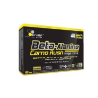 Аминокислоты OLIMP Beta-Alanine Carno Rush 80 таблеток