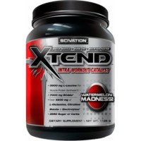 Аминокислоты Scivation Xtend 1,2 кг