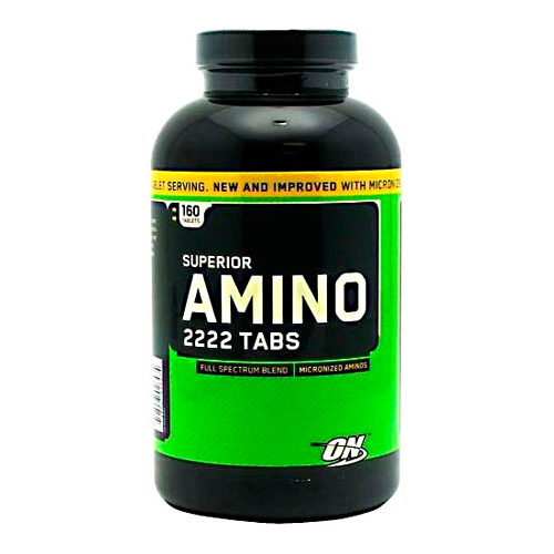аминокислоты superior amino 2222 купить