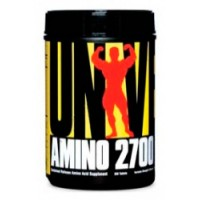 Аминокислоты Universal Nutrion AMINO 2700 350 таблеток