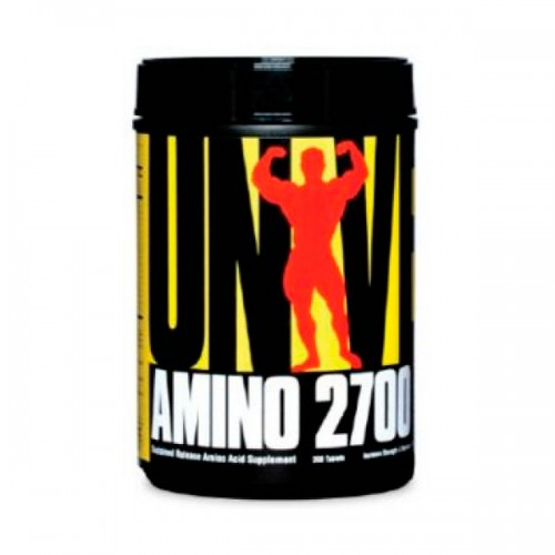 Аминокислоты Universal Nutrion AMINO 2700 700 таблеток