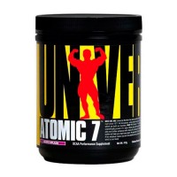 Аминокислоты Universal Nutrion ATOMIC 7 412 грамм