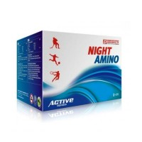 Аминокислоты Dynamic Development Night Amino 25 флаконов по 11 мл