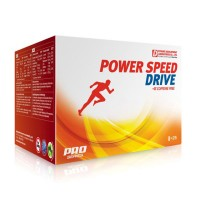 Энергетик Dynamic Development Power Speed Drive 25 флаконов по 11 мл