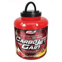 Гейнер Amix CarboJET Gain 4 кг