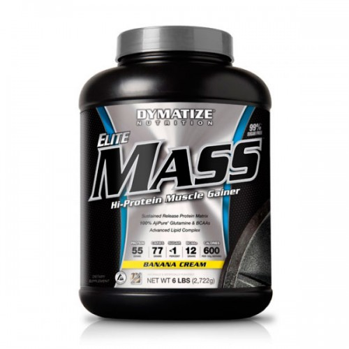 Гейнер Dymatize Elite Mass 2,7 кг