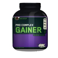 Гейнер Optimum Nutrition Pro Complex Gainer 2,31 кг