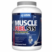 Гейнер USN Muscle Fuel STS 2 кг