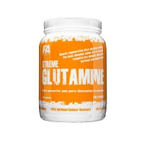Глютамин Fitness Authority Xtreme Glutamine 500 грамм