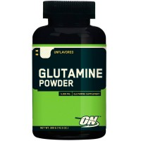 Глютамин Glutamine Powder 300 грамм от Optimum Nutrition