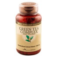 GNC Green Tea Complex 100 капсул