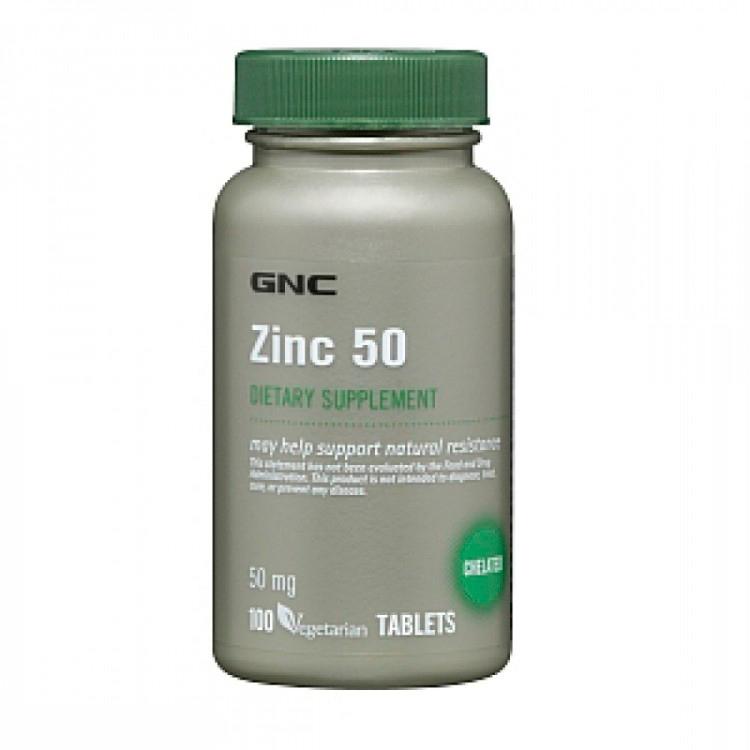 Zinc And Sex 51