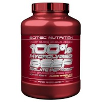 Говяжый протеин Scitec Nutrition 100% Beef Concentrate 1 кг