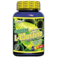 FitMax Green L-Carnitine 90 капсул