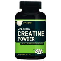 Креатин Creatine Powder 300 грамм от Optimum Nutrition
