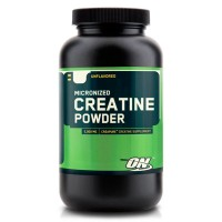 Креатин Creatine Powder 600 грамм от Optimum Nutrition