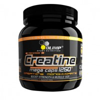 Креатин Olimp Creatine Mega Caps 1250 400 капсул