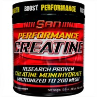 Креатин SAN Performance Creatine 300 грамм