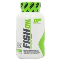 Muscle Pharm Fish Oil 90 капсул