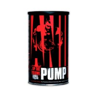 Предтренировочник Universal Nutrition  Animal Pump 30 paks