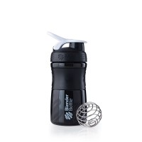 Шейкер для бодибилдинга BlenderBottle SportMixer  600 мл