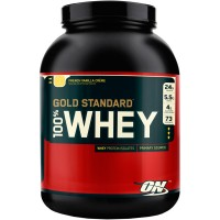 Сывороточный протеин 100% Whey Gold Standard 2,268 кг от Optimum Nutrition