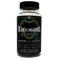 Сжигатель жира Innovative Diet Labs Black Mamba 90 капсул