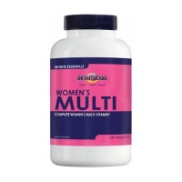 Витамины Infinite Labs Women's Multi Vitamin 120 таблеток