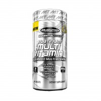 Витамины MuscleTech Platinum Multi Vitamin 90 каплет