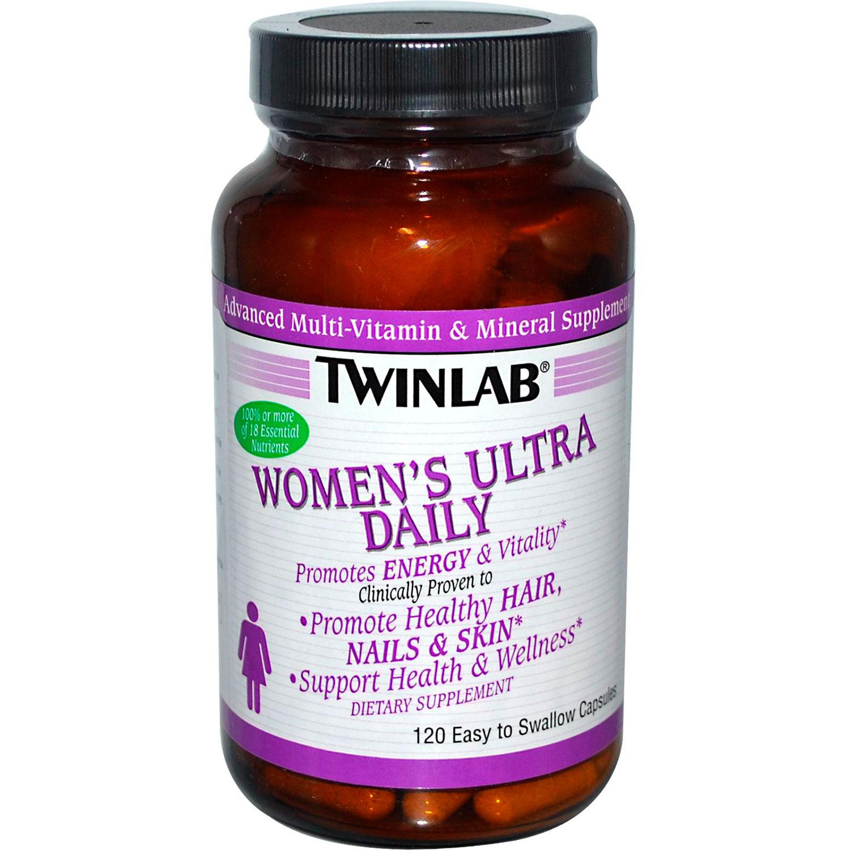 спортивные витамины для женщин для суставов