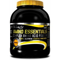 Аминокислота BioTech Amino Essentials 300 грамм