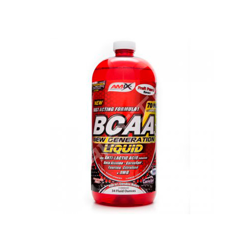 Аминокислоты Amix BCAA New Generation Liquid 1 литр