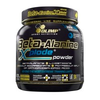 Аминокислоты Olimp Beta-Alanine Xplode Powder 420 грамм