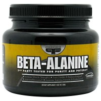 Аминокислоты PrimaForce Beta-Alanine 200 грамм