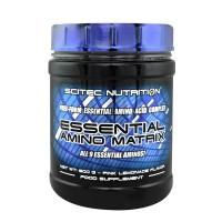 Аминокислоты Scitec Nutrition Essential Amino Matrix 300 грамм