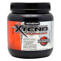 Аминокислоты Scivation Xtend 396 грамм