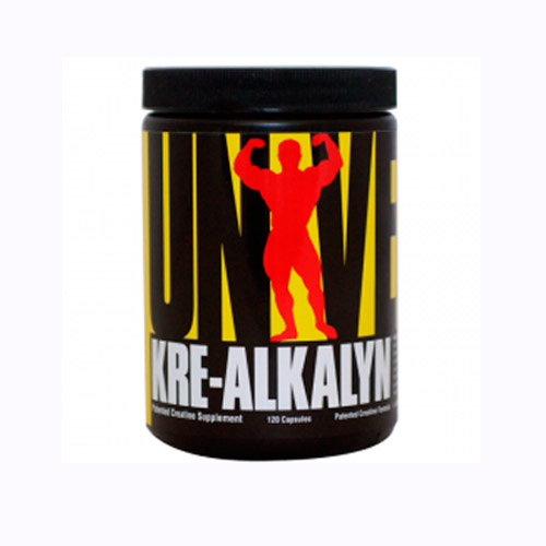 Аминокислоты Universal Nutrion AMINO 2700 120 таблеток