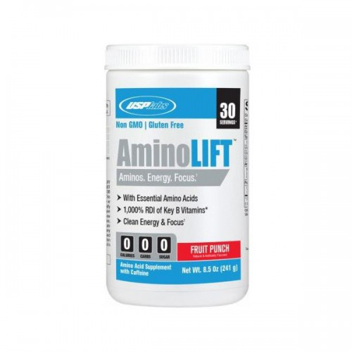 Аминокислоты USPLabs Amino LIFT 246 грамм