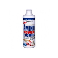 Аминокислоты Weider Amino Power Liquid 1 литр