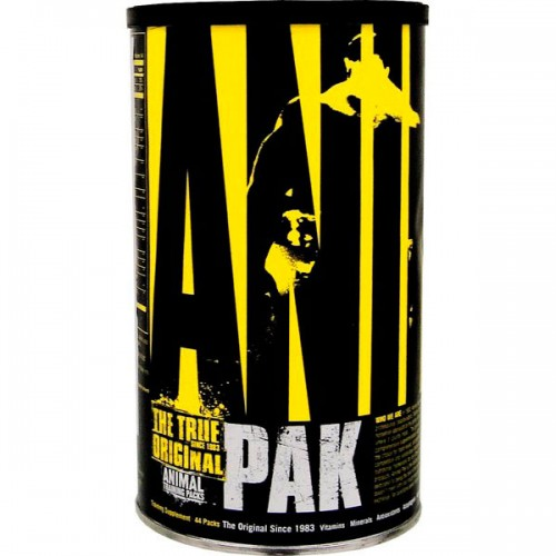 Universal Nutrition Animal Pak 15 paks