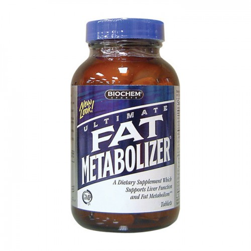 Country Life Ultimate Fat Metabolizer 90 таблеток