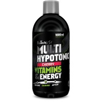 Энергетик BioTech  MULTI HYPOTONIC DRINK 1000 мл