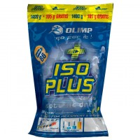 Энергетик Olimp Iso Plus 1,5 кг