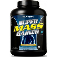 Гейнер Dymatize Super Mass Gainer 2,7 кг
