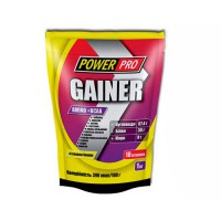 Гейнер Power Pro Gainer 1 кг