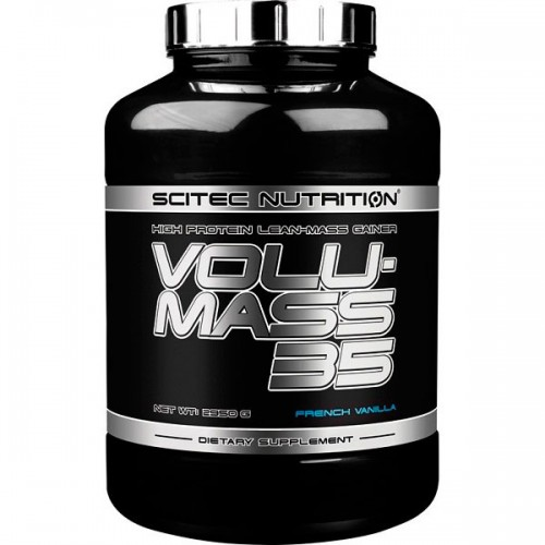 Гейнер Scitec Nutrition Volu-Mass 35 6 кг