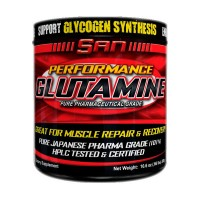 Глютамин SAN Performance Glutamine 300 грамм