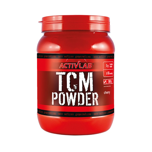 Креатин Activlab TCM Powder 500 грамм